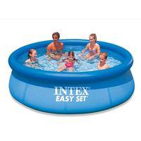 Collegare il vuoto il mio Intex piscina