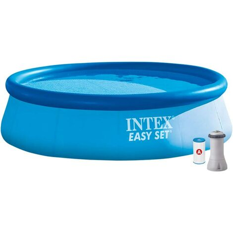 PISCINA GONFIABILE 'EASY SET'