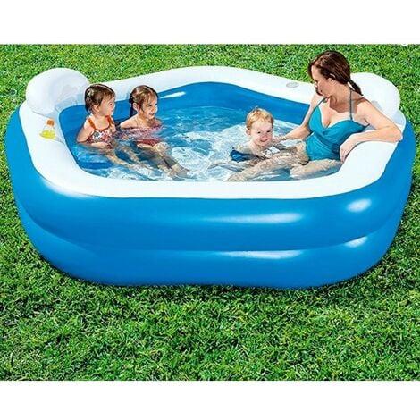 Cuscino gonfiabile mare piscina 38 x 25 x 5 cm