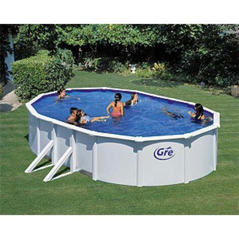 Tipo de terreno para ubicar una piscina