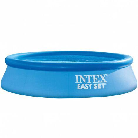 Piscina hinchable Easy Set INTEX