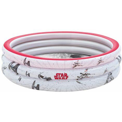 Piscina Hinchable Infantil Bestway Star Wars 152x30 cm