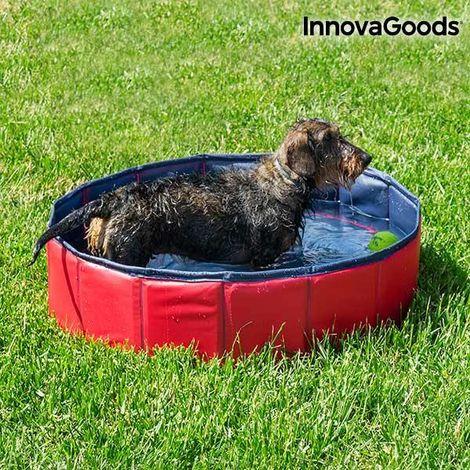 Piscina Para Mascotas Innovagoods