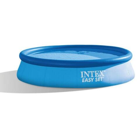 Piscine autoportée Easy Set 3,05 x 0,61 m (avec filtration) - Intex