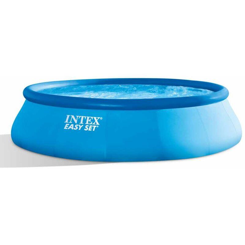 Intex 26166 ex 28166 piscine hors-sol ronde Easy Set 457x107