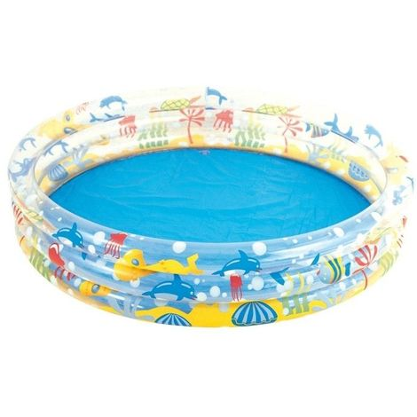 Piscine gonflable Ht 30