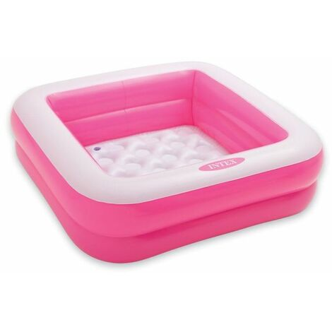 Piscine gonflable Intex Koh Tao Rose