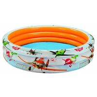 Piscine gonflable INTEX Planes