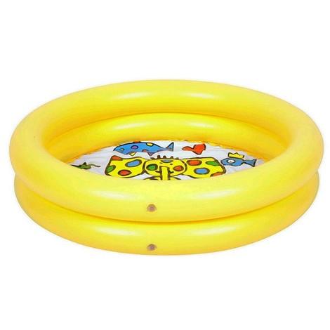 Piscine gonflable Kiddy de Jilong - Piscine enfant