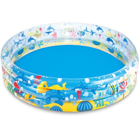 Piscine gonflable pour enfant