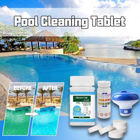 Piscine Nettoyage Garde Pool Care Accessoires