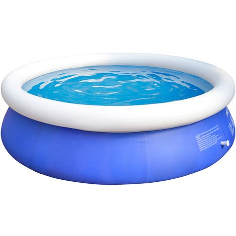 Piscine Prompt Set circulaire 240cm