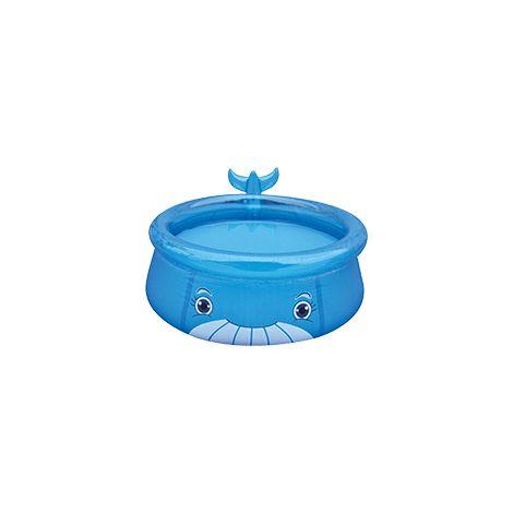 Piscine tortue de Jilong - Catégorie Jeux piscine