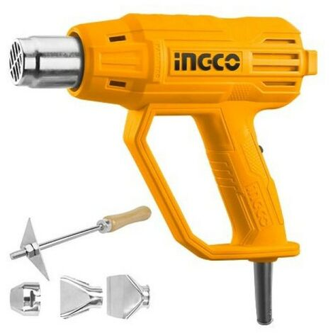 """main image of """"PISTOLA AIRE CALIENTE HG200038 INGCO 2000W"""""""