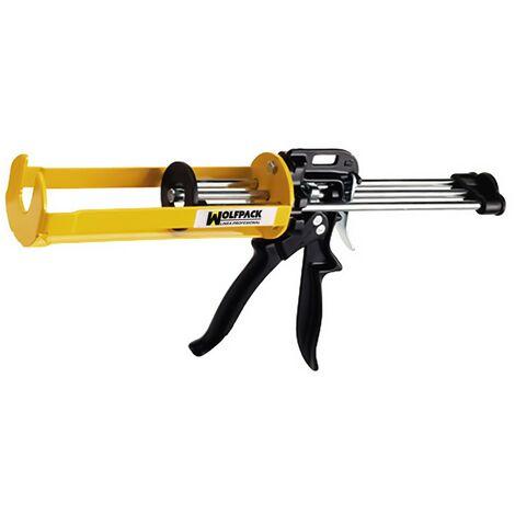 Pistola Bicomponentes 195mm 380ml