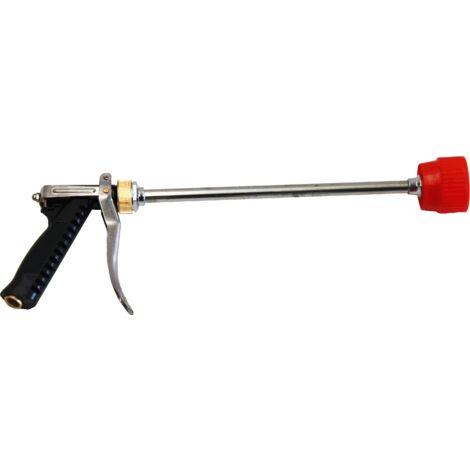 Pistola de 40cm para pulverizador agricola.