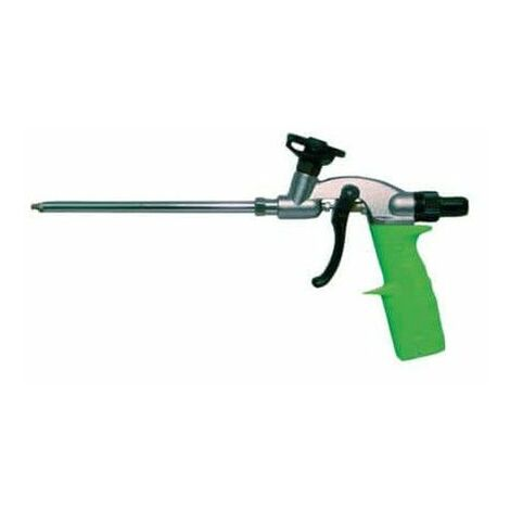 pistola de espuma NEC + lance de metal Pro AZ250