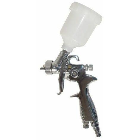 Pistola de pintar mini 3-4Bar 90-150Lt/min. CEVIK CA-1851