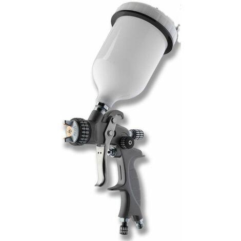 Pistola de Retoques Clavesa EP-407R