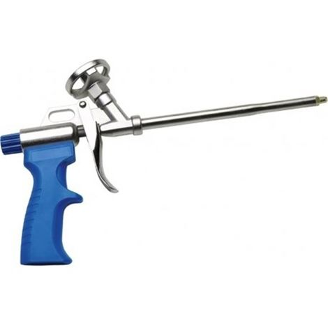 Pistola espuma poliu. prof caliber 30 quilosa