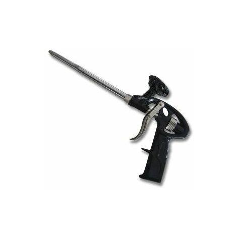 Pistola Espuma Poliuretano Regulacion Una Mano Roher