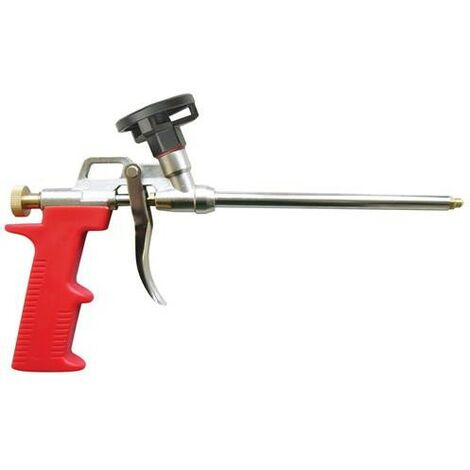Pistola para espuma de tefl/ón pistola pistola de espuma de poliuretano