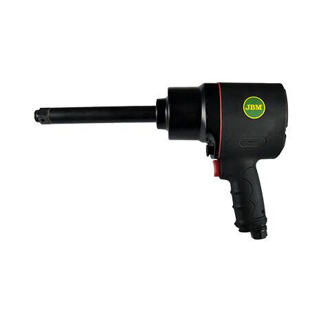 "Pistola impacto 3/4"" + alargador 15CM COMPOSITE JBM 51210"