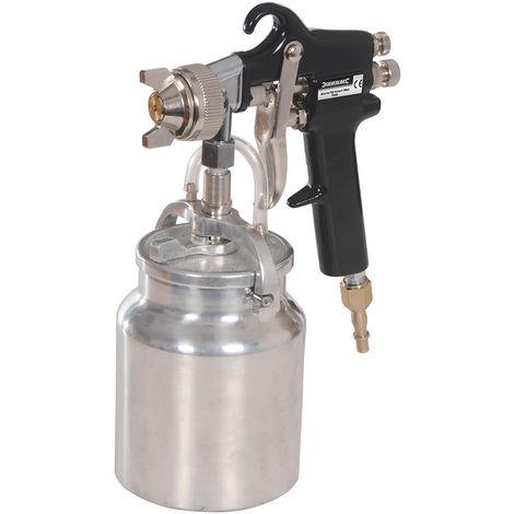 Pistola para pintar de alta presión (1.000 ml)