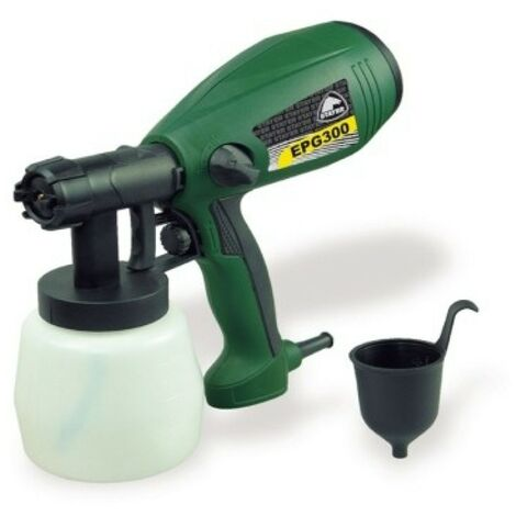 Pistola pint elec 300l/min-800ml epg300 300w stayer