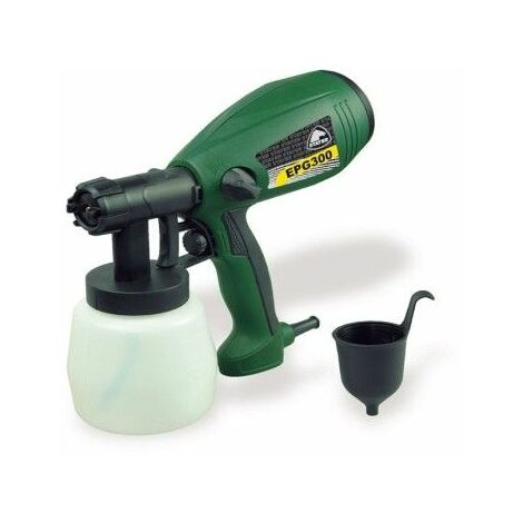 Pistola Pintar Electrica 300L/Min-800Ml Epg300 300W Stayer