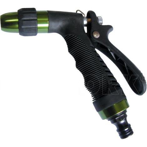 Pistola riego aluminio Orework X862A