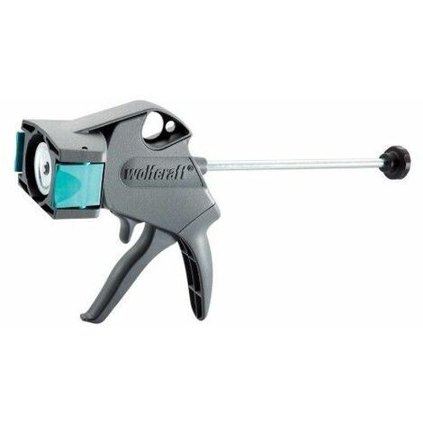 Pistola Sil Antigoteo Mg300 Wolfcraft
