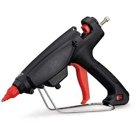 Pistola Silicona Caliente Profesional 220W Encolador Termofusible Con Regulador De Temperatura 140º-220º