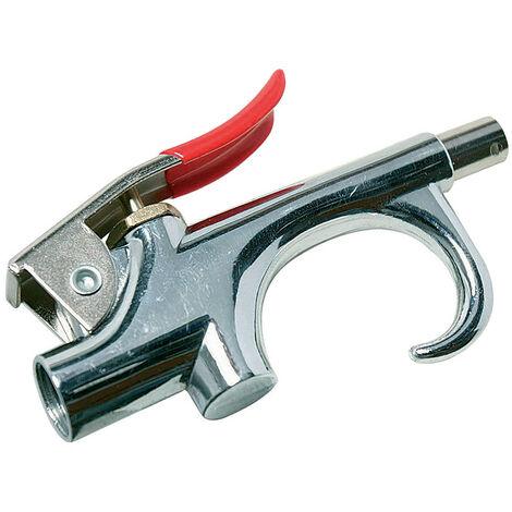 Pistola sopladora de aire comprimido 140 mm - NEOFERR