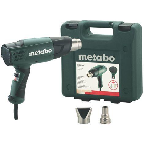 Pistola térmica Metabo H 16-500