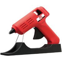 Pistola termocollante industriale fixlab 120 valex colla a caldo termica 12 mm