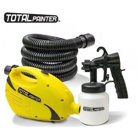 Pistola Total Painter Pulverizador Profesional