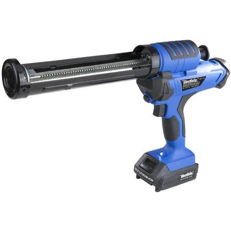 Pistolet à cartouche, batterie 18 V Li-Ion AKP18 (sans batterie ni chargeur)