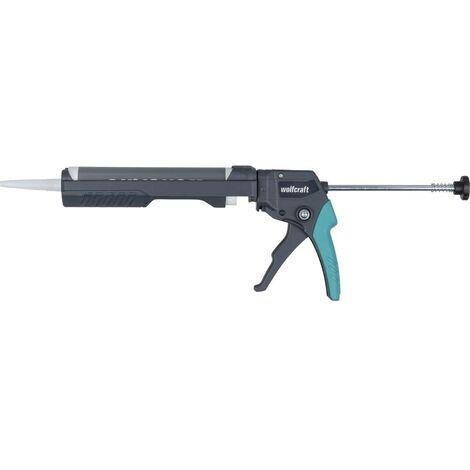 Pistolet à cartouche Wolfcraft 4353000 1 pc(s)