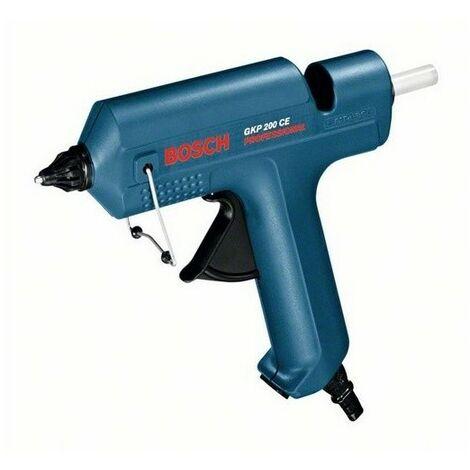 Pistolet à colle BOSCH GKP 200 CE Professional - 0601950703