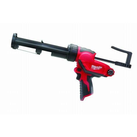 Pistolet à colle MILWAUKEE M12 PCG 310C0 - 310 ml - Sans batterie ni chargeur - 4933441783