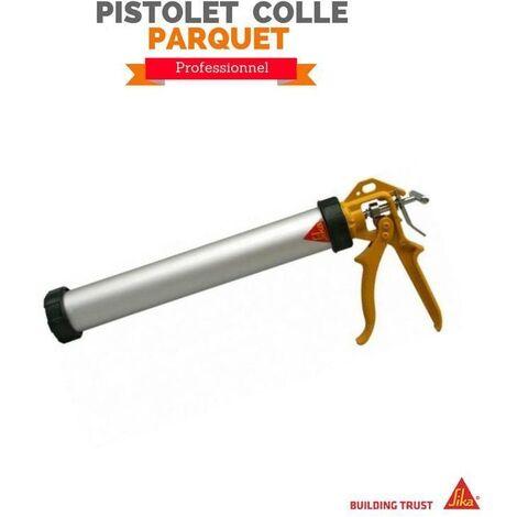 Pistolet à Colle Parquet Professionnel - Sika MK5 C Evo