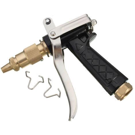 Pistolet À Eau Lavage Pulvérisateur À Haute Pression Adaptateur Pr Voiture