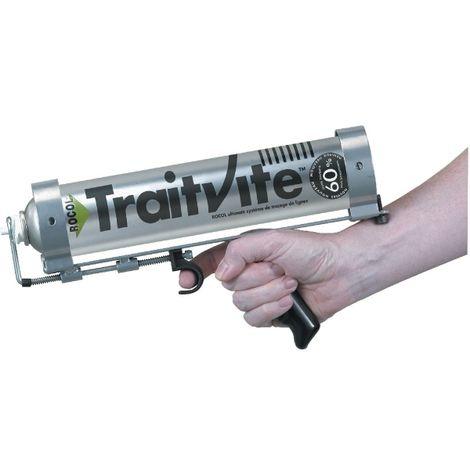 Pistolet à main Rocol