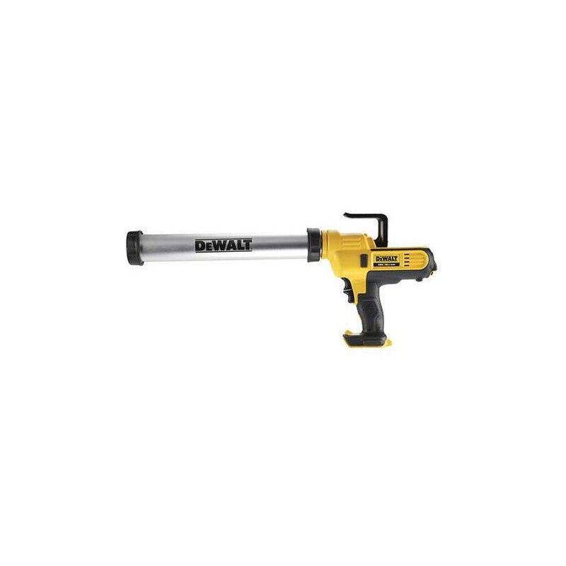 Pistolet à colle 310 ml MILWAUKEE C18 PCG 310C-0B sans batterie ni chargeur 4