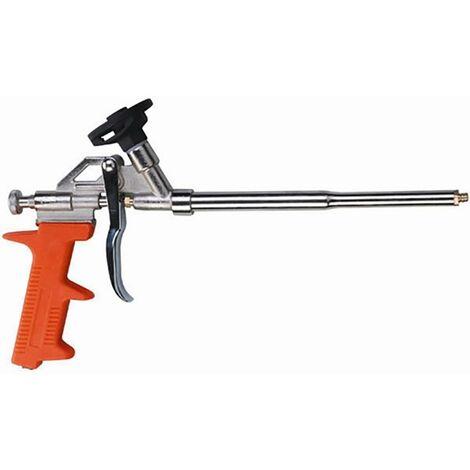 Pistolet à mousse polyuréthane professionnel Nivel