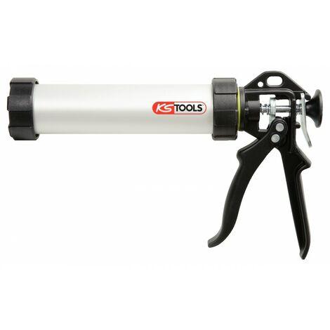 Pistolet à silicone pour Cartouches et poches 400 ml KS TOOLS 980.1000