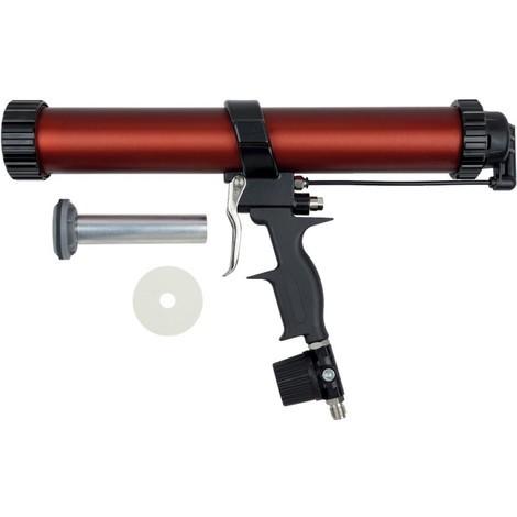 Pistolet cartouche pneumatique B600 -300 - 600ml
