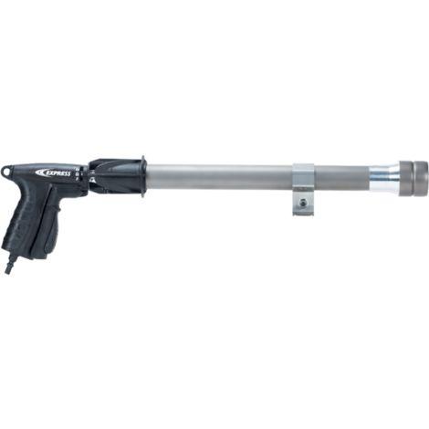 Pistolet chalumeau d'étanchéité Raptor GUILBERT EXPRESS - en malette - 1045