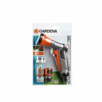 Pistolet d'arrosage classic avec raccords GARDENA - 18299-36